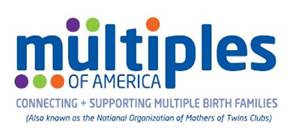 Member Club of Multiples of America